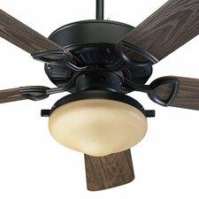 """52"""" Estate 5 Blade Patio Ceiling Fan"""