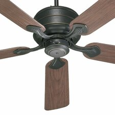 "52"" Hanover 5 Blade Patio Ceiling Fan"