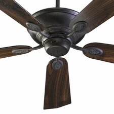 "<strong>Quorum</strong> 52"" Kingsley 5 Blade Ceiling Fan"