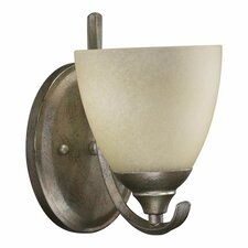 Powell 1 Light Wall Sconce