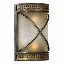 San Sebastian 2 Light Wall Sconce