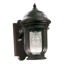 Summit 1 Light Wall Lantern