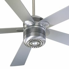 "<strong>Quorum</strong> 52"" Telstar 5 Blade Ceiling Fan"