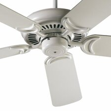 "<strong>Quorum</strong> 52"" Venture 5 Blade Ceiling Fan"