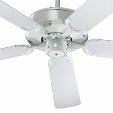 "<strong>Quorum</strong> 52"" All-Weather Allure 5 Blade Patio Ceiling Fan"