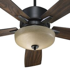 "52"" Ashlar 5 Blade Ceiling Fan"