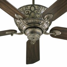 "<strong>Quorum</strong> 52"" Cimarron 5 Blade Ceiling Fan"