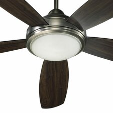 "<strong>Quorum</strong> 52"" Colton 5 Blade Ceiling Fan"