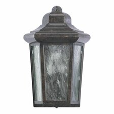 Lantern 1 Light Outdoor Wall Lantern