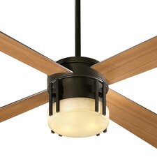 Alton Three Light Ceiling Fan Light Kit in Toasted Sienna