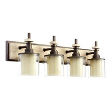 Concord 4 Light Bath Vanity Light