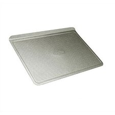 "<strong>USA Pans</strong> 14"" x 14"" Cookie Sheet with Americoat"