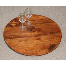 <strong>2 Day Designs, Inc</strong> Bistro Lazy Susan
