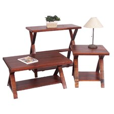 Traversa Coffee Table Set