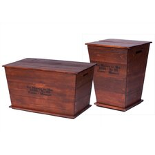 <strong>2 Day Designs, Inc</strong> Vineyard Coffee Table Set