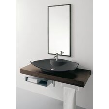 Line Rectangular Mirror
