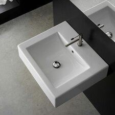 <strong>Scarabeo by Nameeks</strong> Bathroom Sink
