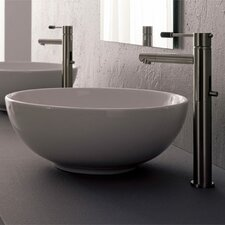 <strong>Scarabeo by Nameeks</strong> Sfera Above Counter Bathroom Sink