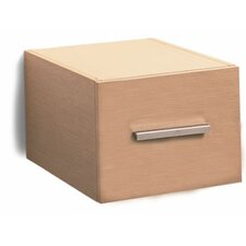 Brio Wall Mounted Single Drawer