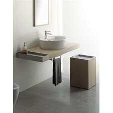 "Line 19.7"" x 3.2"" Bathroom Shelf"