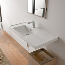 <strong>Scarabeo by Nameeks</strong> ML Bathroom Sink