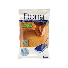 <strong>Bona Kemi</strong> Microfiber Mop Cover (Pack of 2)