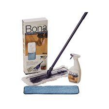 <strong>Bona Kemi</strong> 4 Piece Hardwood Floor Care System