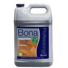 <strong>Bona Kemi</strong> Pro Series Hardwood Floor Cleaner Concentrate - 1 Gallon