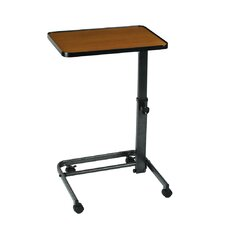 DMI® Deluxe Over Bed Top Table Tilt