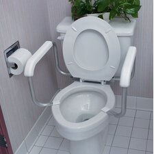 <strong>Briggs Healthcare</strong> Toilet Safety Arm Support