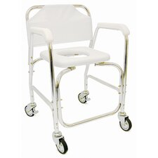Transport Shower Chair