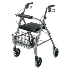 Ultra Lightweight Rolling Walker