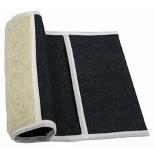 Wheelchair Fleece Armrest with Pouch (Set of 2)