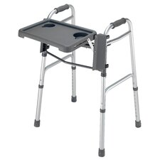 <strong>Briggs Healthcare</strong> Fold Away Walker Tray