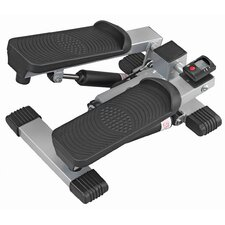 <strong>Briggs Healthcare</strong> Exerciser Mini Stepper w/ Digital Computer