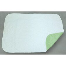 <strong>Briggs Healthcare</strong> 3-Ply Quilted Sheet Protector