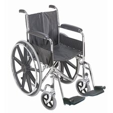 "26"" Standard Wheelchair"