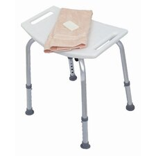 HealthSmart Bath Seat without Backrest