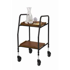 <strong>Briggs Healthcare</strong> Food Trolley