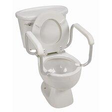 DMI® Toilet Safety Arm Frame