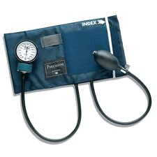 Blood Pressure Monitors, Calibrated Cuff, Large Adult, Blue