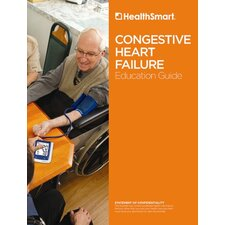 <strong>Briggs Healthcare</strong> Congestive Heart Failure (CHF) Patient Education Guide