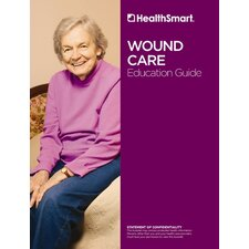Wound Care Patient Education Guide
