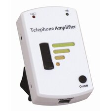 Telephone Amplifier Communication Aid