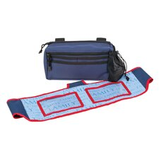 Health Smart Walker Pouch and Banner Kit