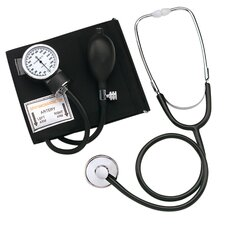 HealthSmart Two Party Home Blood Pressure Kit