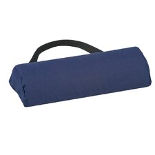 Half Lumbar Roll in Navy