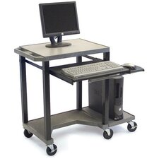 Tuffy Plastic Computer Workstation