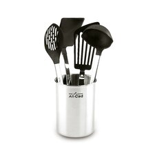 5 Piece Nonstick Tool Set