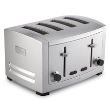 <strong>All-Clad</strong> Electrics 4-Slice Toaster